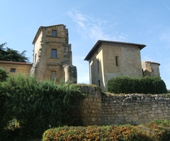 Château musée de Magrin - Magrin  - Galerie photo