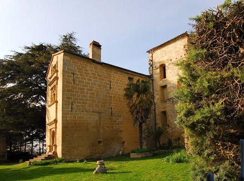 Les deux curiosités rarissimes du château de Magrin